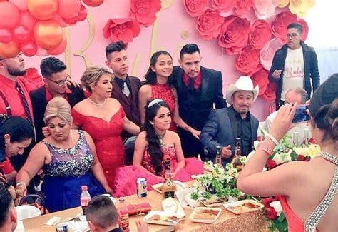 fotos coguiendo en mexico los quot xv de rubi quot la fiesta de quincea 241 era mexicana que se