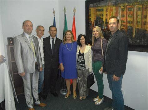 consolato albania roma comunit 224 albanese al nuovo consolato di legnanonews