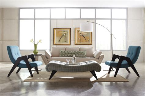 Mid Century Modern Living Room Ideas by 10 Easy Ways To Add A Mid Century Modern Style To Your