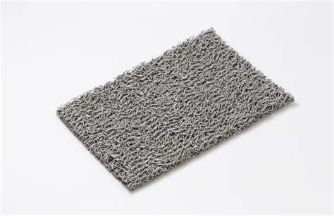zerbino da esterno zerbino in gomma ri vi a maglia aperta igiene al tuo