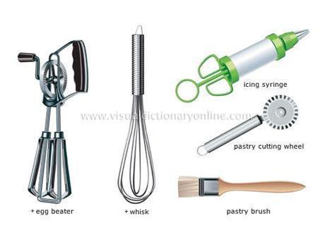 kitchen utensils names 17 best images about items vocabulary gardens kitchen