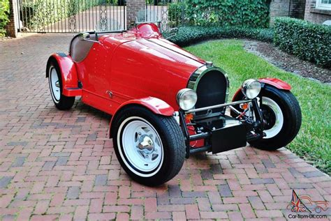 volkswagen bugatti wow how much fun can you have 1964 vw bugatti replica runs