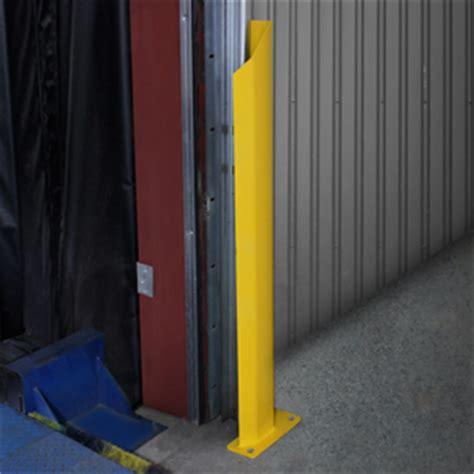 Overhead Door Track Guards Blue Aftermarket Solutions