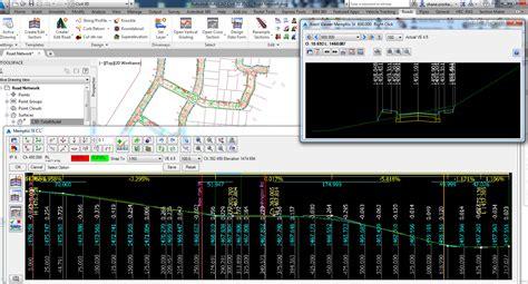 design criteria editor civil 3d about