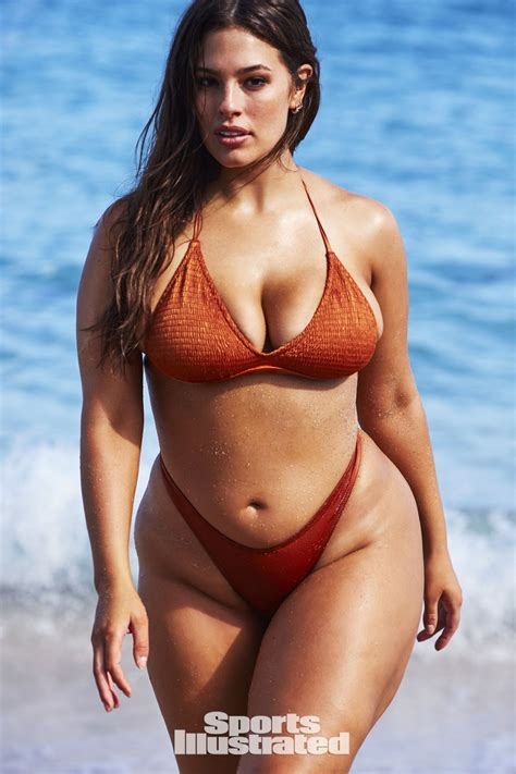 libro sports illustrated swimsuit 2018 ashley graham in sports illustrated swimsuit 2018 issue