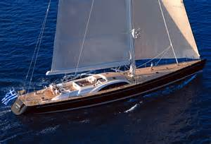 Turquoise Home Decor charter swan sailing yacht aristarchos in greece luxury