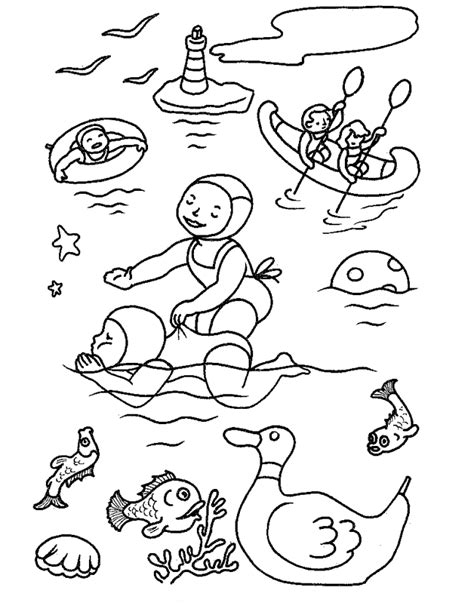 colorful an coloring book for the holidays books ferias dibujos para colorear