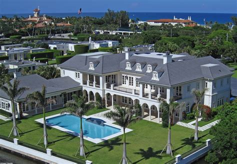 palm beach house magnificent french chateau sold pricey pads