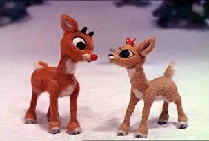rudolph the nosed reindeer the fine art diner misfits nitwits rudolph the red