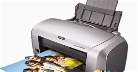 Printer Epson R230 Baru resetter epson r230 windows 8 installer driver printer