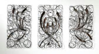 Metal Wall Art Decor And Sculptures Ordinary Metal Wall Art Decor And Sculptures 1 Metal