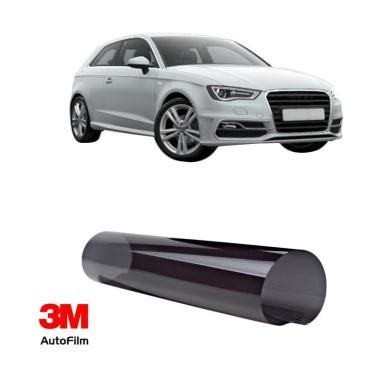 kaca mobil audi jual 3m auto paket eco black kaca mobil for audi