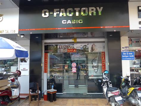 casio shop g shock watches in phnom penh and khmer limited editions