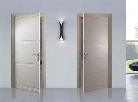 porte di design per interni le porte da interni di bertolotto le novit 224 2015