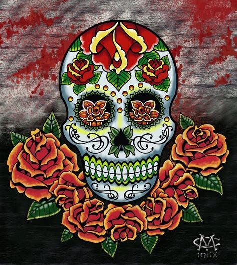 los muertos tattoo designs dia de los muertos images designs