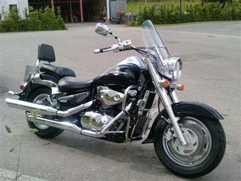 Suzuki Marauder 1500 Suzuki Motorrad Vl Intruder 1500 Wval 177572