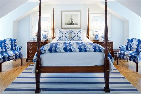 Bedroom Design Ideas Blue And White Blue And White Interiors Living Rooms Kitchens Bedrooms