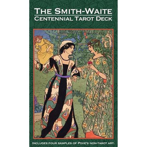 libro smith waite centennial tarot deck smith waite centennial tarot deck body mind soul