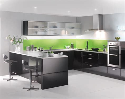 Modern Kitchen Decorating Ideas Photos Image To U