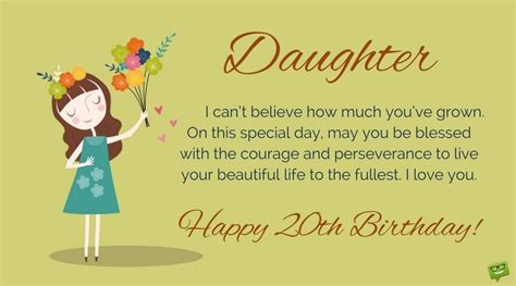 Happy 20th Birthday Wishes 20th Birthday Wishes Quotes For Their Special Day