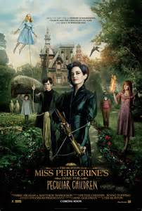 Miss Peregrines Home For Peculiar Children by Green Protector In Miss Peregrine S Home For