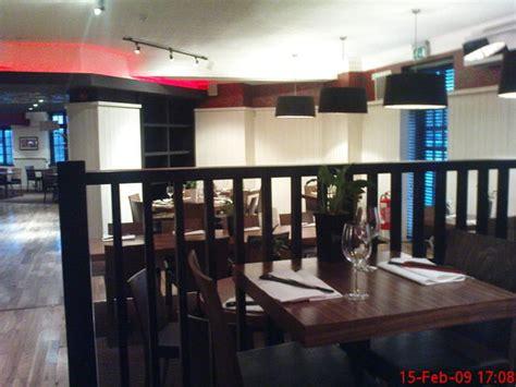 Garden City Deli by The East Stanborough Welwyn Garden City Restaurant