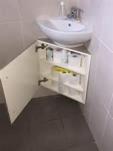 meuble sous lavabo angle inspirations et meuble sous