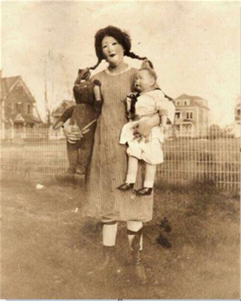 fotos terrorificas antiguas 161 halloween universo paranormal 3djuegos