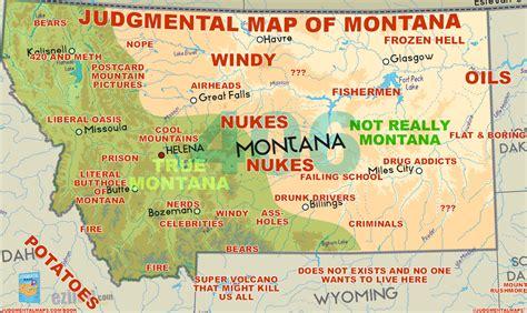judgemental map of judgmental maps