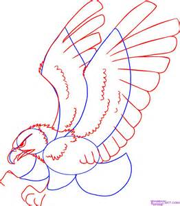 how to draw a hawk tailed hawk drawing car interior design