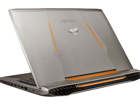 Asus Rog G752vt asus rog g752vt notebook review notebookcheck net reviews