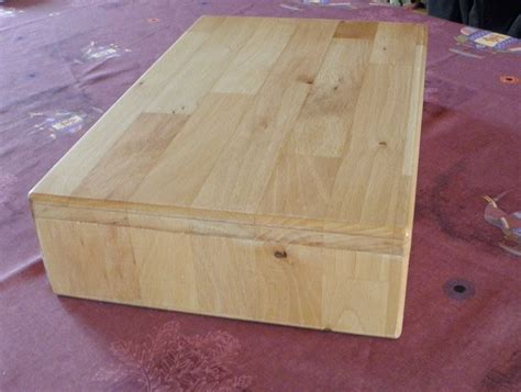 Cutting Board With Drawer by Cutting Board With A Drawer Ii By Diggerjacks