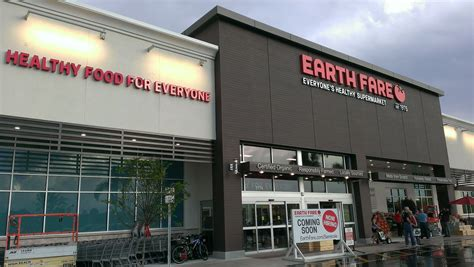 Earth Fare Gift Card - experience the new earth fare in seminole giveaway run dmt