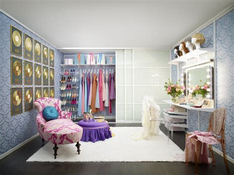 Dressing Room by Create A Stylish Dressing Room The Luxpad