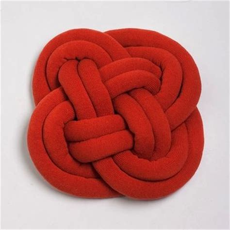 knot pillow 10 best images about knot pillow on pinterest ties