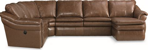 la z boy devon sectional devon reclining sectional town country furniture
