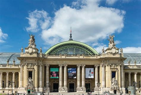Grang Palais by Grand Palais My Guides