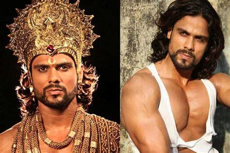 yudhisthira biography in hindi star cast photos videos star plus quot mahabharata quot