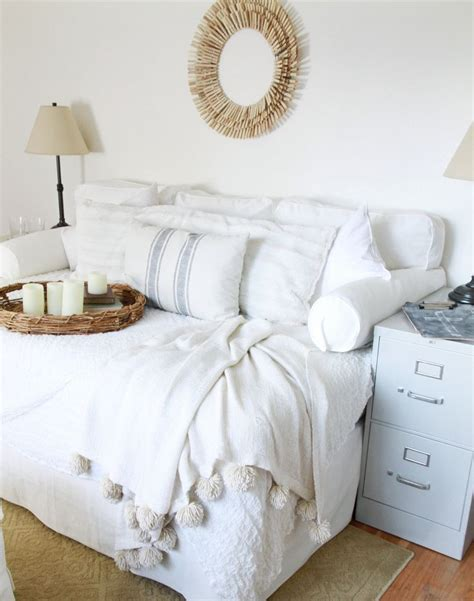 twin bed to couch best 25 twin bed couch ideas on pinterest twin bed to