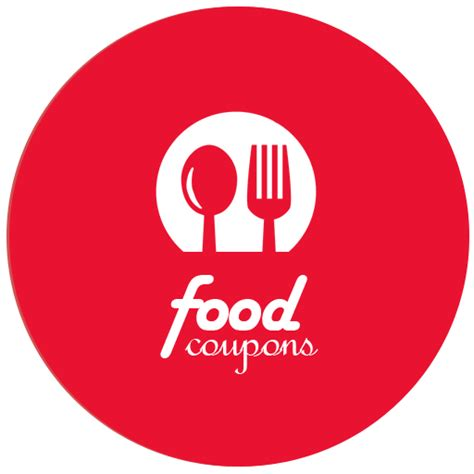 food coupon portfolio web expanders our works on web design and development software