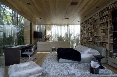 bedroom with glass walls 10 amazing bedroom interior design ideas with glass walls