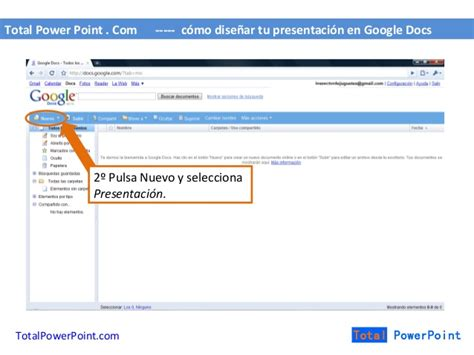 ci bamboo tutorial tutorial google docs para presentaciones