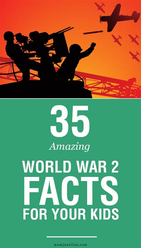 world war 2 133 fascinating facts for kids volume 11 important facts and information about world war 2 for kids children reading history and