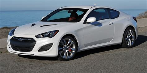 Hyundai Genesis 2 Door by Hyundai Genesis Coupe Review Caradvice