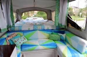 Pop Up Camper Interior Design Because I M Me