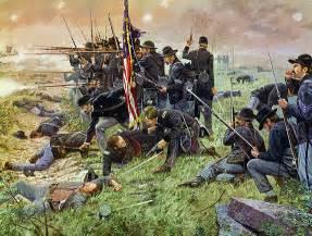 Gettysburg paintings american civil war forums