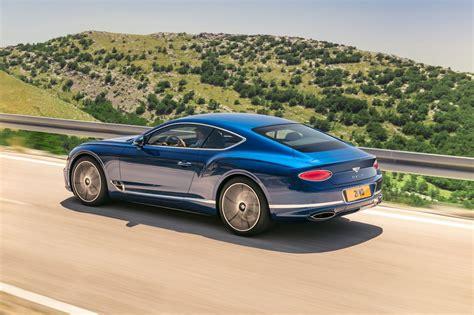 the best of grand designs architettura panorama auto salon de francfort 2017 bentley continental gt