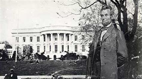 abraham lincoln house the ghost of abraham lincoln youtube