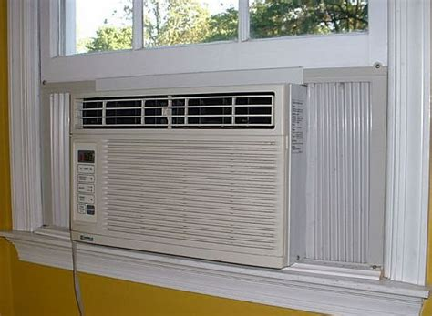window mounted air conditioner review why are window ac