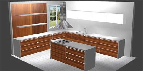 Kitchen Furniture Design Software Kitchen Design Software With 3d Visuals Wood Designer